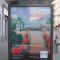 361_01 Billboard for udstillingen