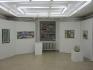 Mine billeder på Museum for Naivistisk og Marginal Kunst