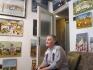 Besøg hos Desabka Petrov Morar