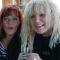 Lydia og Irena